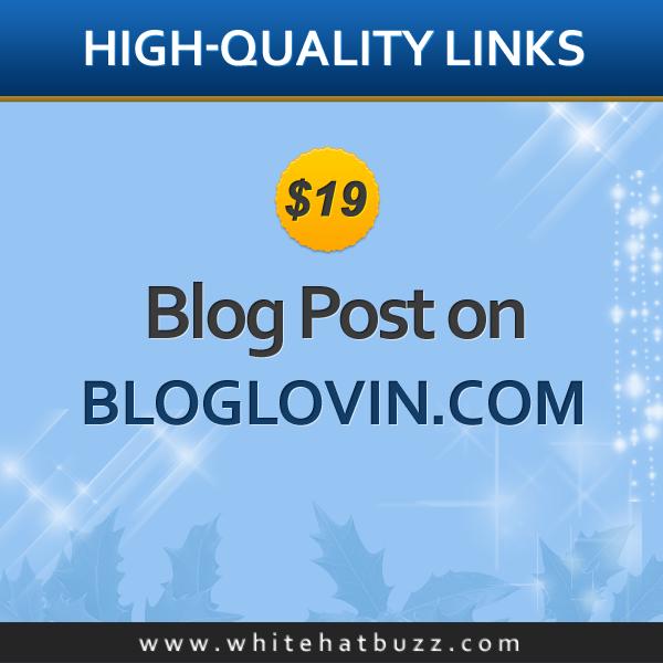 bloglovig